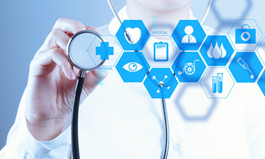 Healthcare ERP Solutions